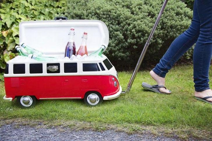 Volkswagen Van Cooler