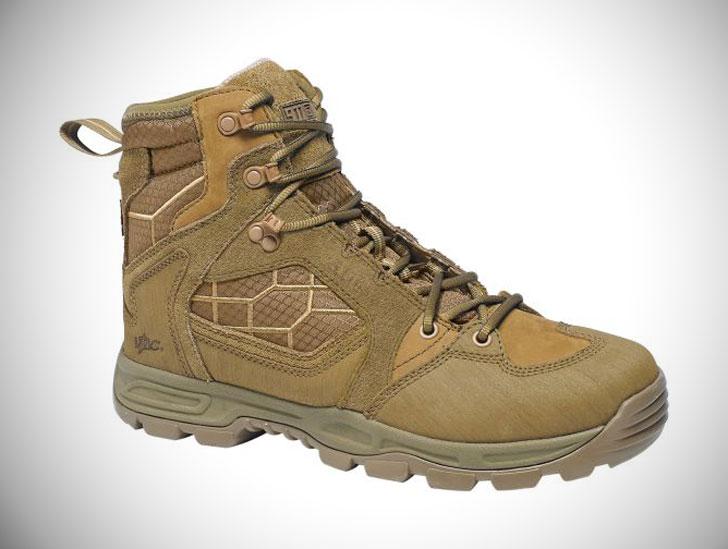 XPRT 2.0 Tactical Desert Boots