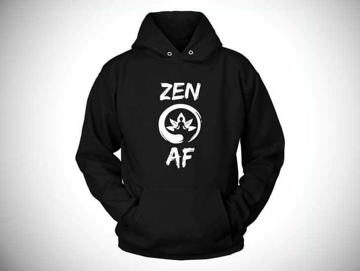 Zen AF Hoodie