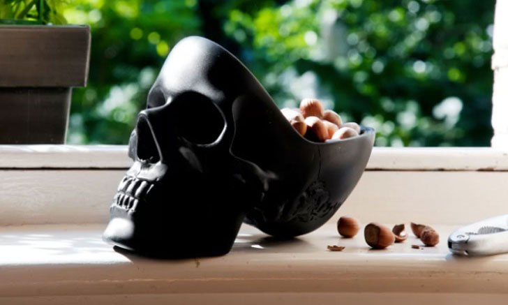 skull gifts for skull lovers
