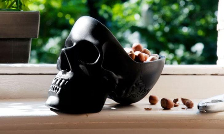 skull gifts for skull lovers