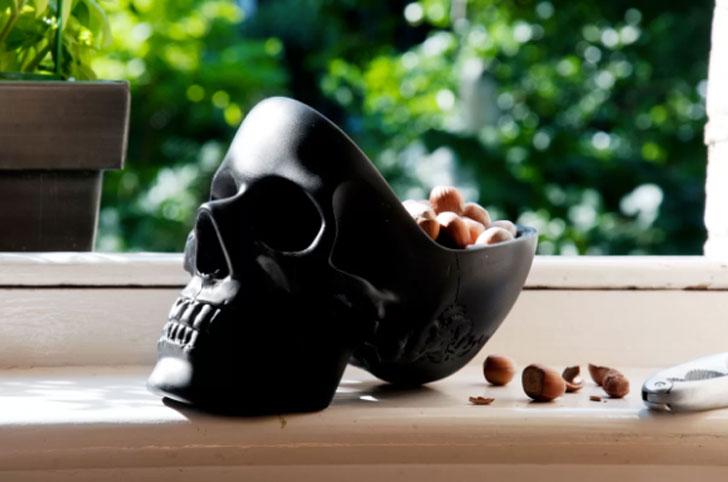 Skull Supply Organizer