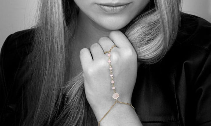 slave bracelets