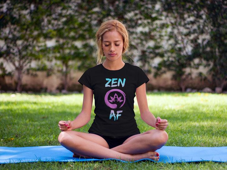 Zen AF Apparel