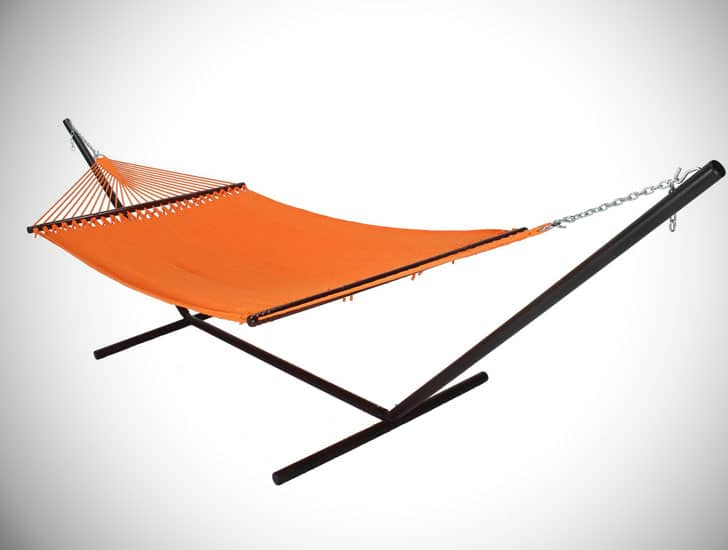 Caribbean Hammock with Stand