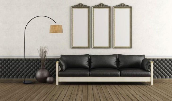 Cortez Arched Floor Lamp