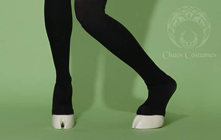 Creature Feet Hoof Shoes
