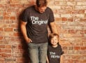 Dad & Son Mini-Me T-Shirts