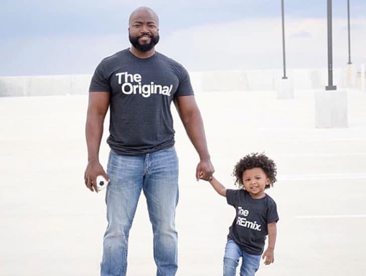 Dad & Son Mini-Me T-Shirts