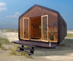 Eco-Friendly Wikkelhouse