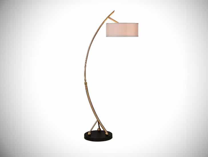 Mildura Arched Floor Lamp