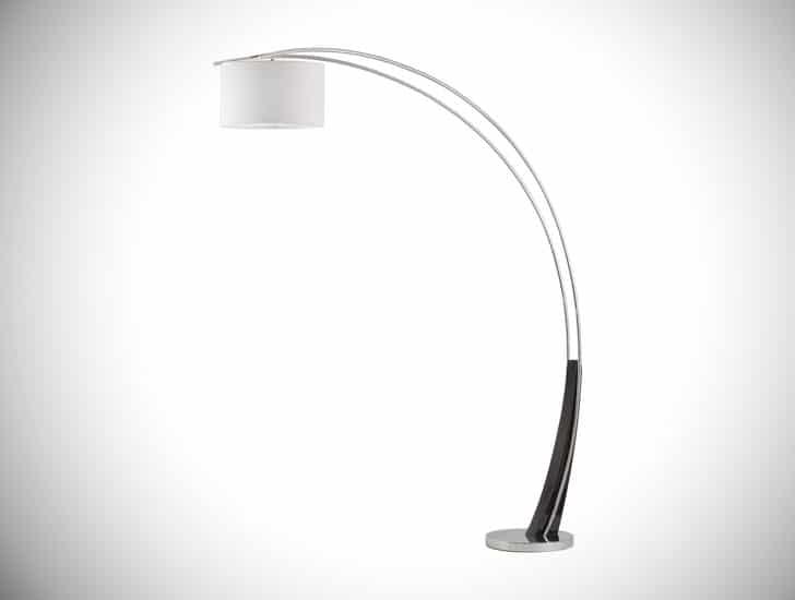 NOVA Toro Arc Floor Lamp