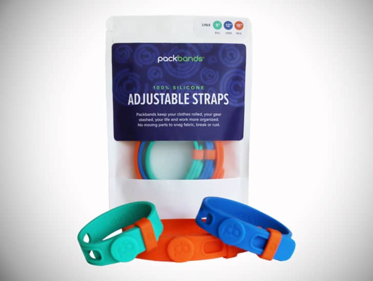 Packbands Multi-Use Adjustable Straps