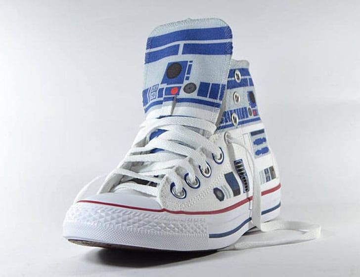 R2 D2 Sneakers