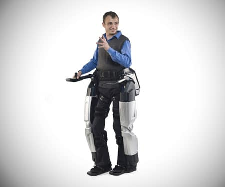 Robotic Disability Assistance & Rehabilitation Device