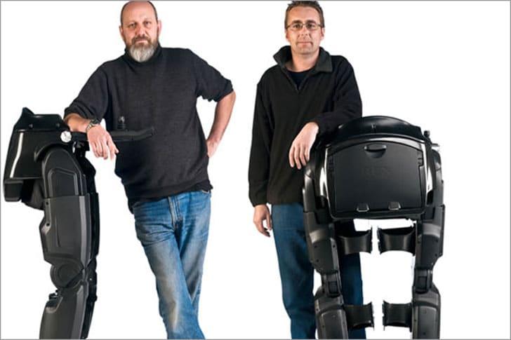 Robotic Disability Assistance & Rehabilitation Device