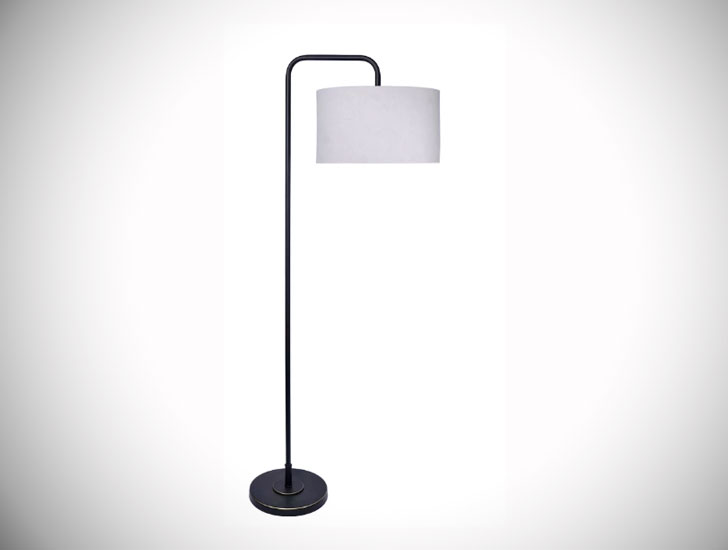 Starns Arched Floor Lamp
