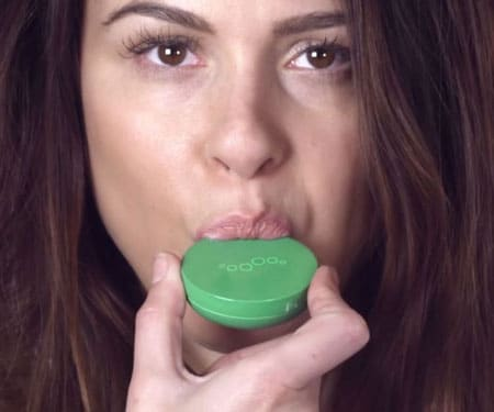 The Bad Breathometer