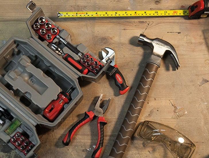 Thor Hammer Tool Set
