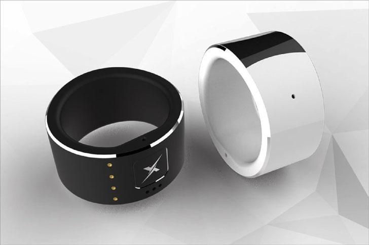 Xenxo Smart-Ring