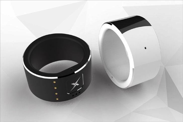 Xenxo Smart-Ring