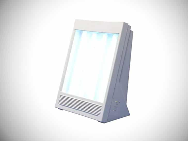 NatureBright Suntouch Plus Lamp