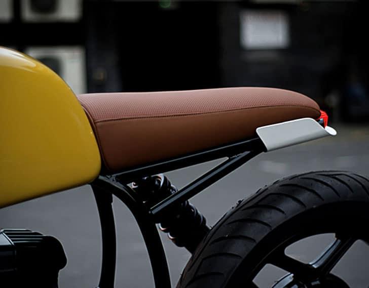 Auto Fabrica BMW R80