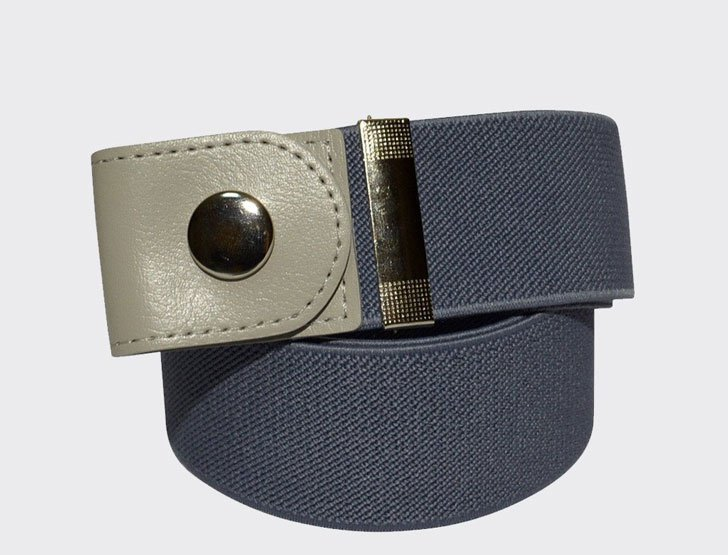 Buckle-Free Belts