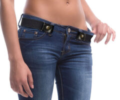 Buckle-Free Belts