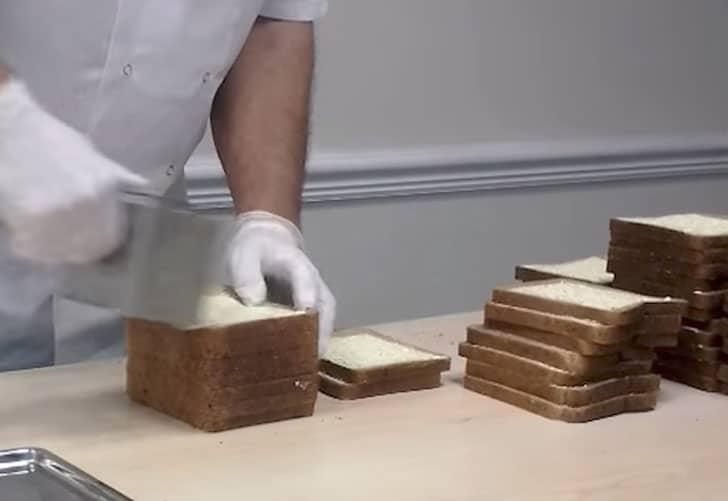 Bulk Butter Spreader