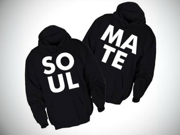 Couples SoulMate Sweaters
