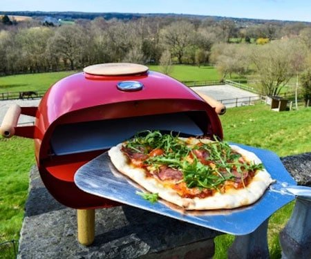 Firepod Portable 4-in-1 Oven