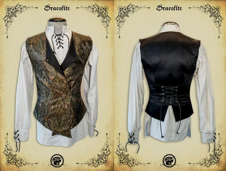 Gentilhomme Jacket