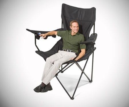 Giant Folding Chair