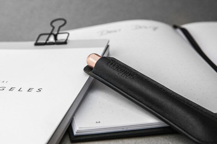 KOSMOS Ink Magnetic Fountain Pen