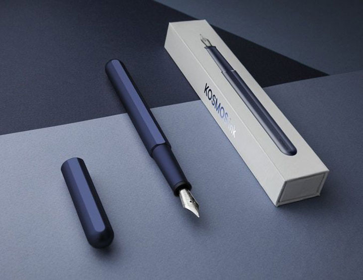 KOSMOS Ink Magnetic Fountain Pen