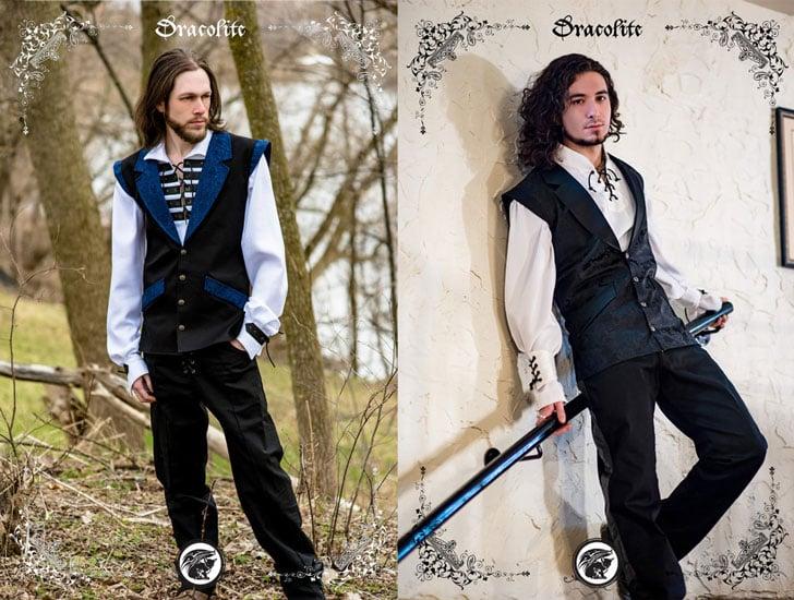 Lancelot Medieval Jacket