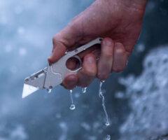 Maker Knife EDC Pocket Tool