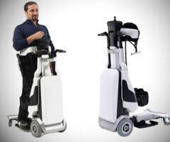 Matia Robotics Mobilization Device