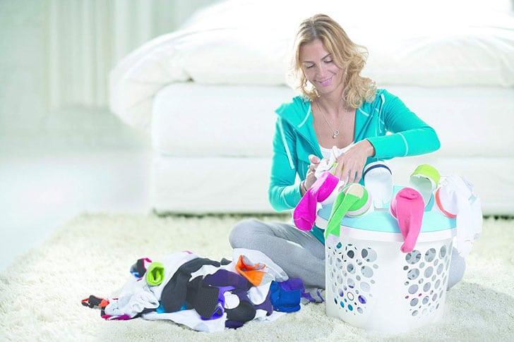 The Sock Sorter