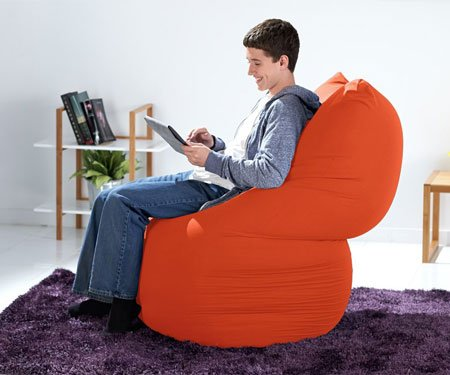 Yogibo Bean Bag Loungers