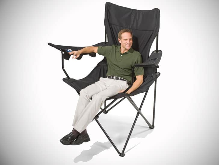 Giant Folding Chair