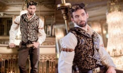33 Best Mens Steampunk Costumes & Outfits You Can Buy