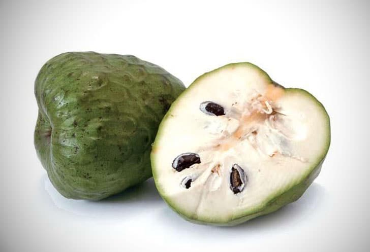 Cherimoya - Custard Apple