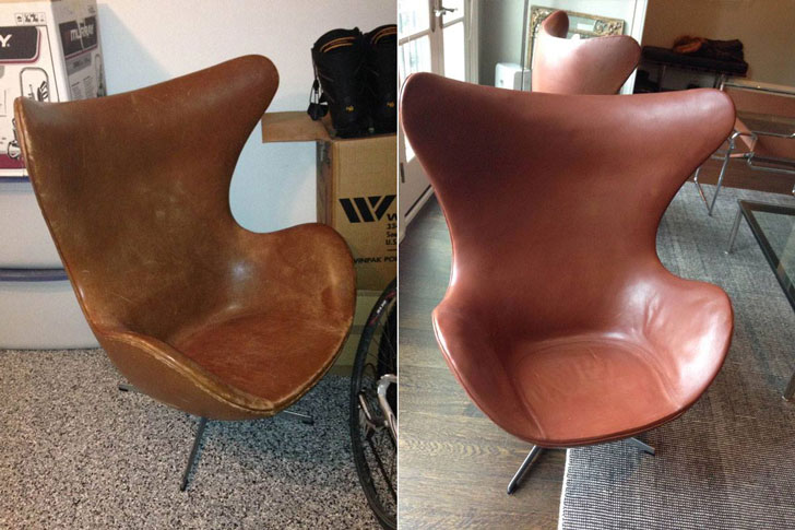 DIY Leather Restoration Kit - Awesome Stuff 365