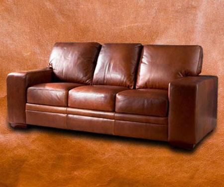 DIY Leather Restoration Kit