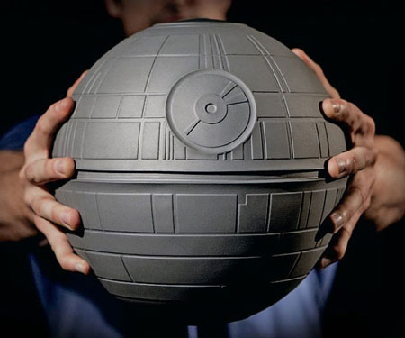 Death Star Slam Ball