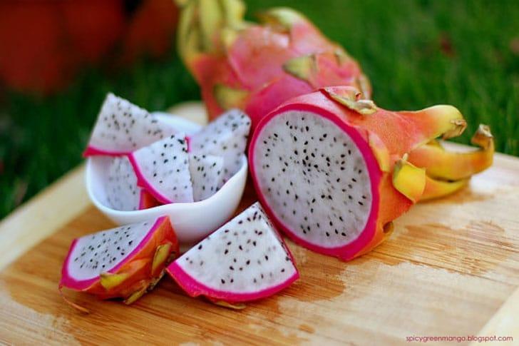 Dragon Fruit - Hylocereus Triangularis