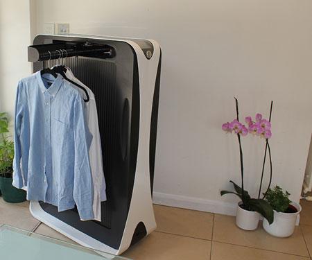 Effie Ironing Machine