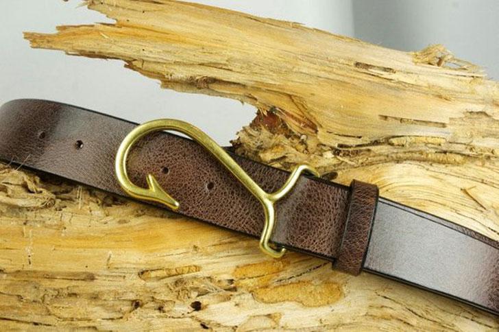 Fish Hook Belts